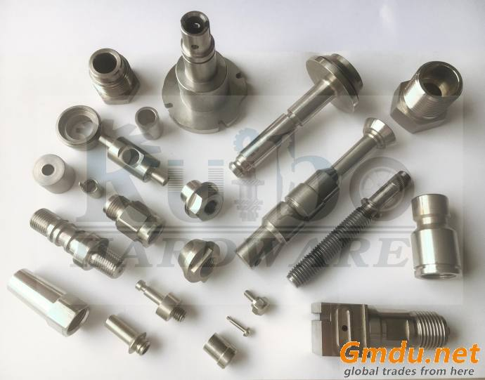CNC parts for automobile parts