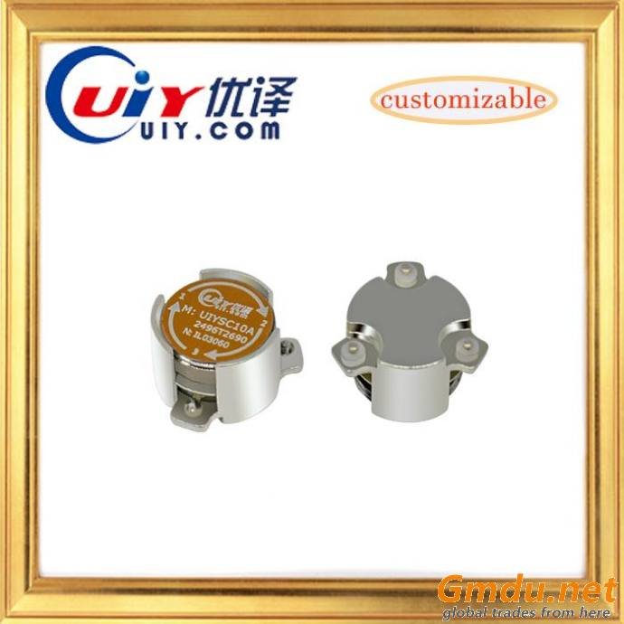 5g frequency band surface mount circulator with small size