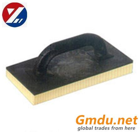 polyurethane portable scraper