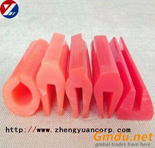 polyurethane capping bar/stringer bar capping