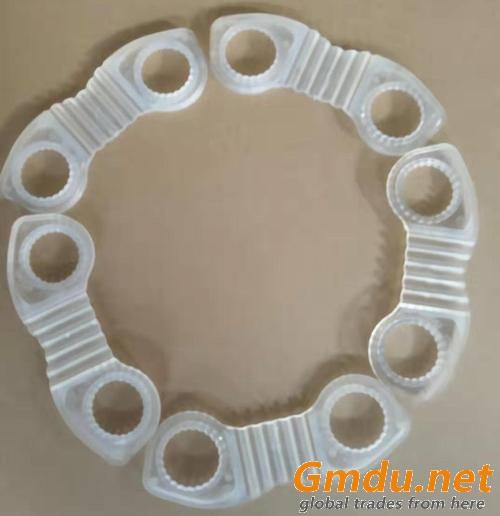 polyurethane wheel nut indicator