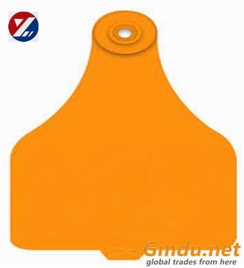 polyurethane livestock ear tag/mark
