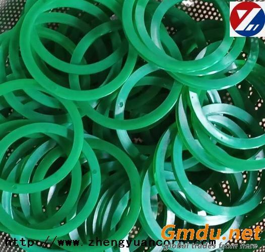 polyurethane wheel ring/rim