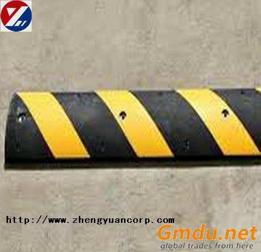 polyurethane speed bump/hump