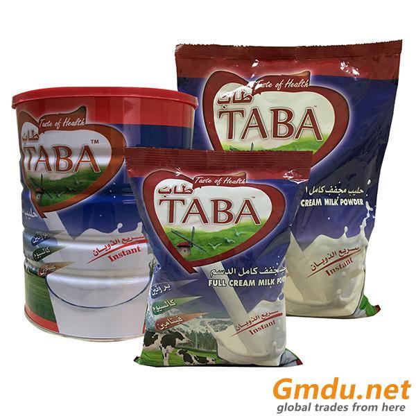 TABA Full Cream Milk Powder