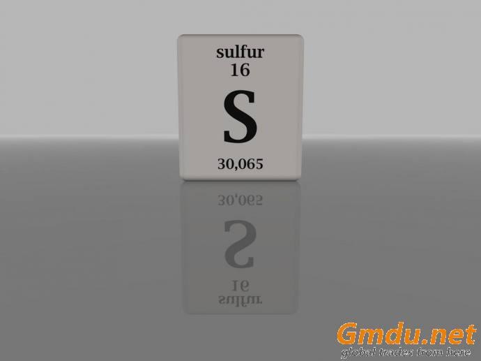 powder sulphur