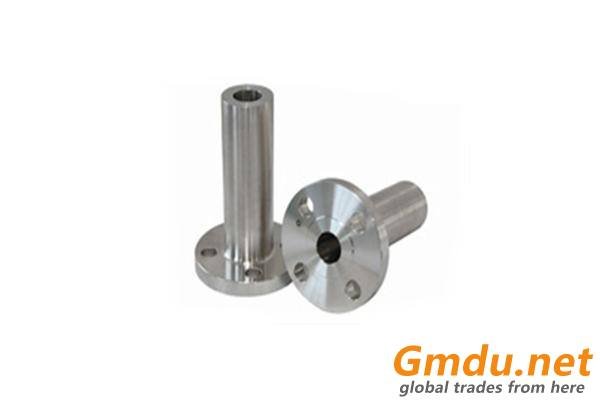 STAINLESS STEEL LONG WELD NECK/LWN FLANGE