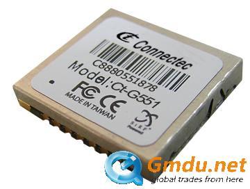 GPS/GLONASS Module SiRF V Engine Board Ct-G551