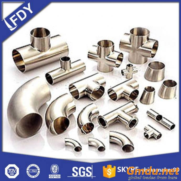 Malleable Iron Fitting - Elbow
