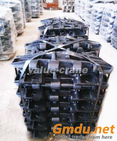 IHI DCH800 track shoe_Crane Undercarriage track shoe