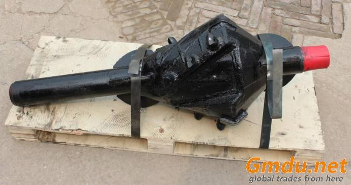 HDD rock hole opener for horizontal directional drilling
