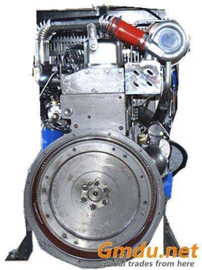 diesel engine for genset K4100ZD