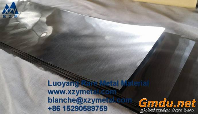 High Quaity Molybdenum Sheet for vacuum furnace with best price