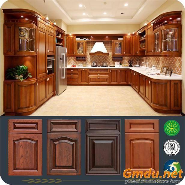 American Kitchen Cabinet LW-AK001