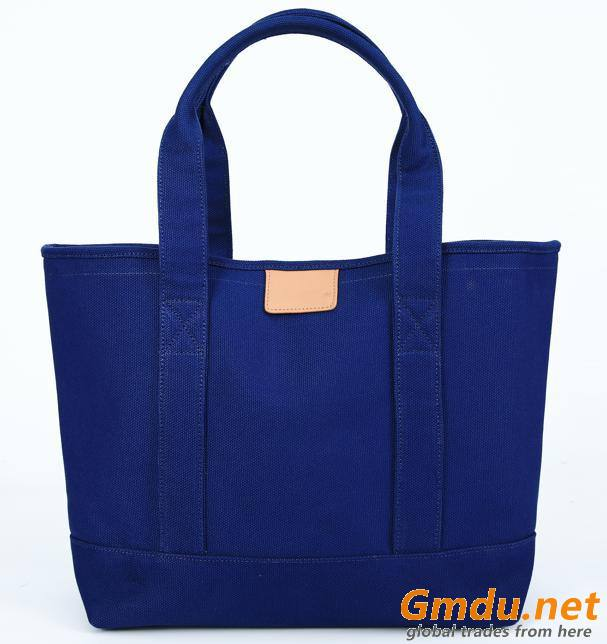 Canvas tote bags customized and promotional