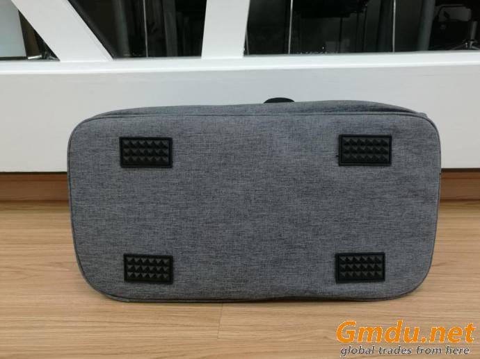 Smart travel bag, duffel bag, sports bag and Gym bags