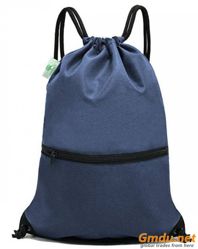 Promotional Cinch Bags cinch backpack with drawstrings
