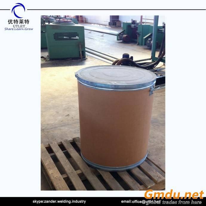 mig welding wire 1.2mmx350kgs drum packing