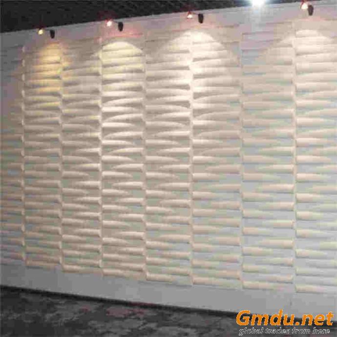 Exterior Pvc Plastic Vinyl Wall Tiles