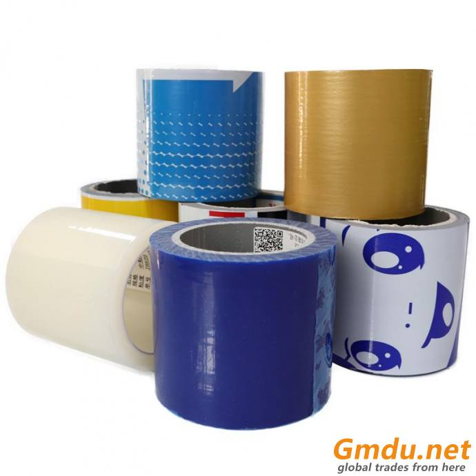 Removable Protective Film Sheets PE Film