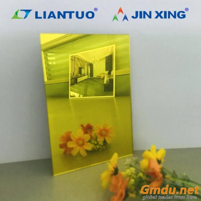 High reflective Acrylic Mirror Sheet