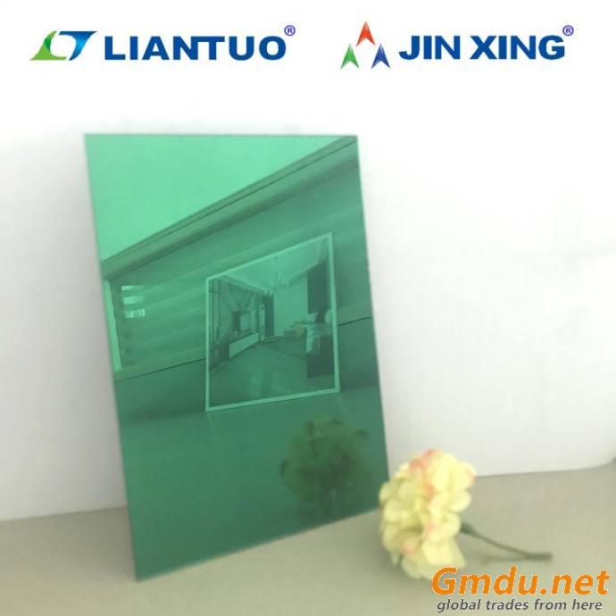 Plastic Mirror Sheet/ Acrylic Mirror Sheet