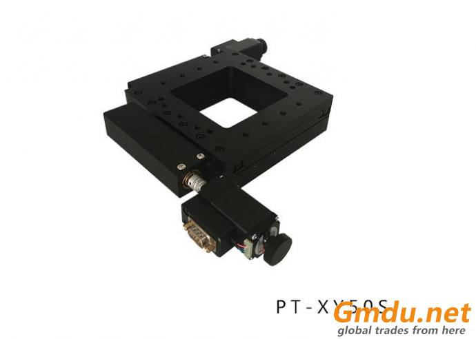 PT-XY50 XY Motorized Microscope Stage