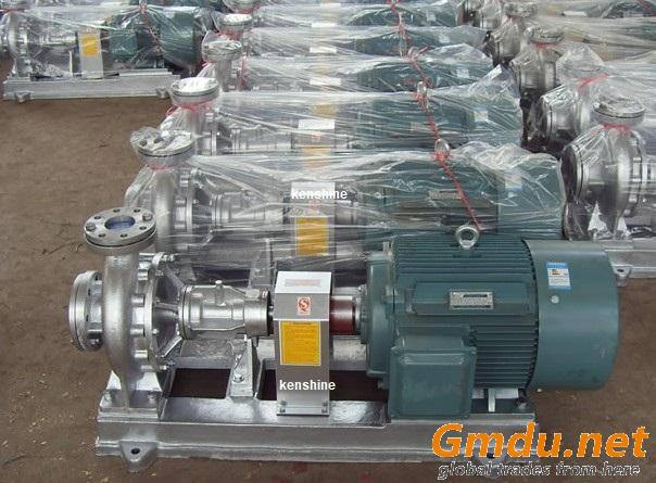 RY Stainless steel sanitary centrifugal pump