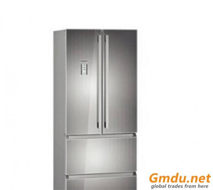 Aluminum Extrusions profile for refrigerator