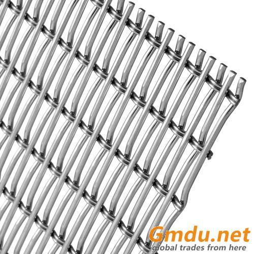 Metal Fabric JA-Y002