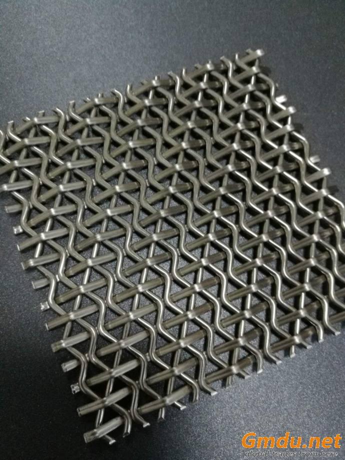 Metal Fabric JA-Y003