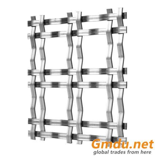 Metal Fabric JA-Y008