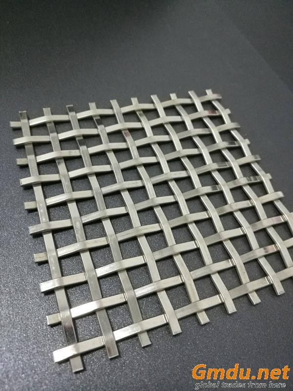 Metal Fabric JA-Y012
