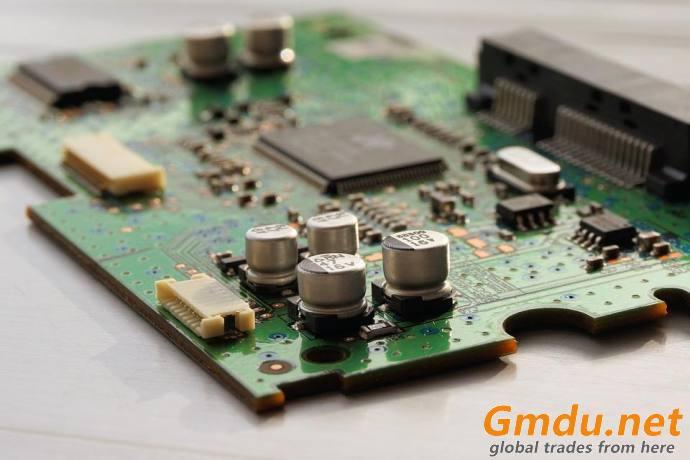 PCB Prototype Assembly - Grande Electronics