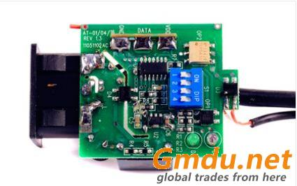 Parking Equipment and Systems Best PCB Prototype Assembly Service - 58pcba.com