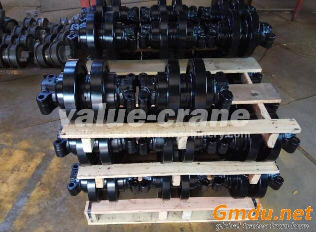 Track pad for crawler crane IHI CCH500