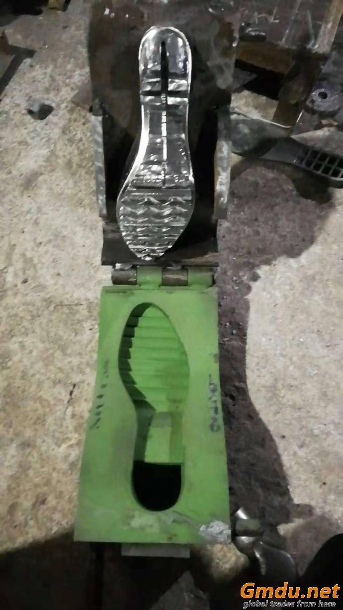 OEM EVA hot pressing,PU, TPU, PVC foam tooling for shoes