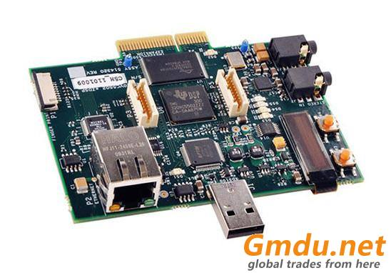 Grande Electronics | Prototype PCB Assembly Service | Fast & Reliable