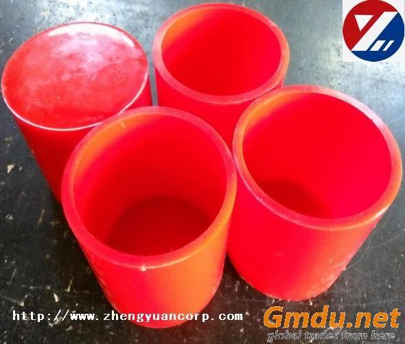 polyurethane protecting drum