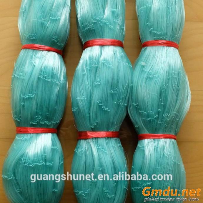 Fishing Net Nylon Monofilament Fishing Nets