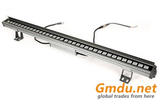 72W LED RGB Outdoor Lighting and Decoration Wall Washer