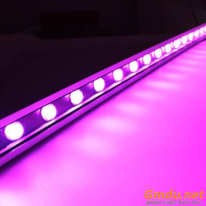 LED 24W Full Color Decorative Wall Washer