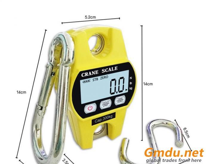 mini portable Crane Scale WK-04