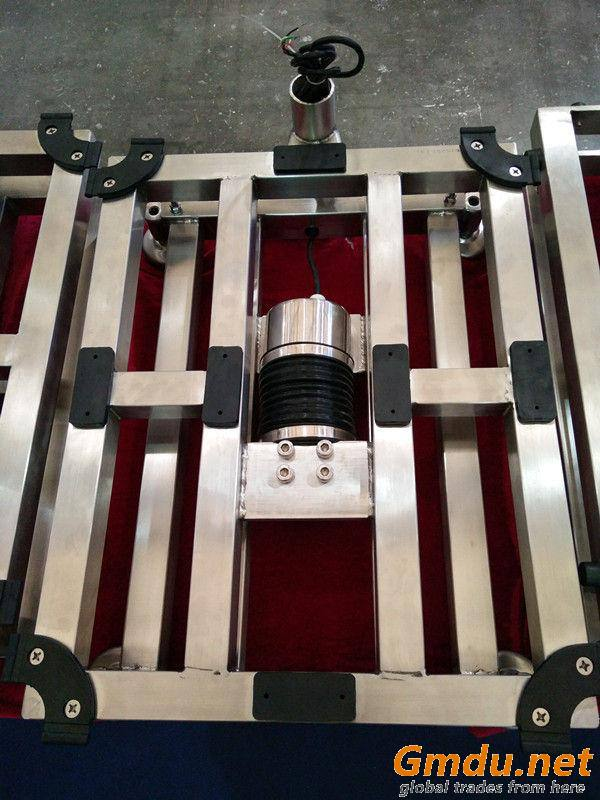 stainless steel bench scale platform scale