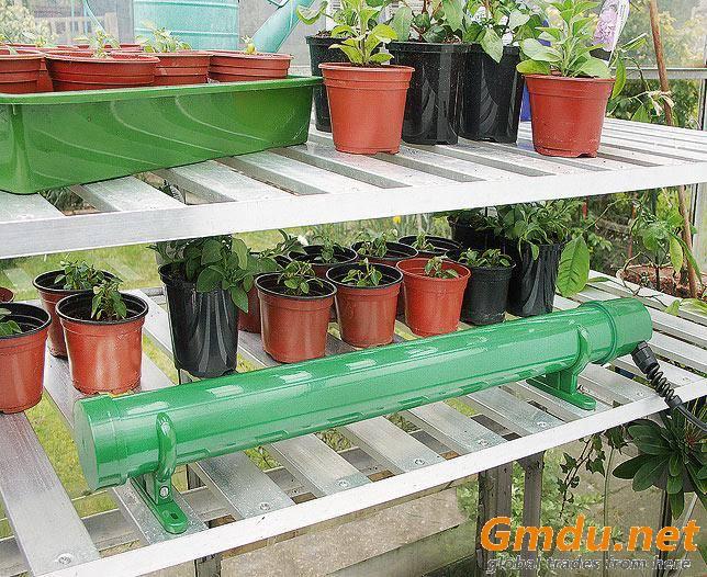 Bathroom greenhouse tubular heater 55watt 1ft