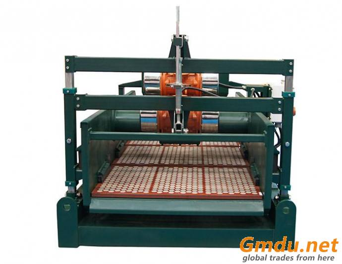 High G Drying Shaker