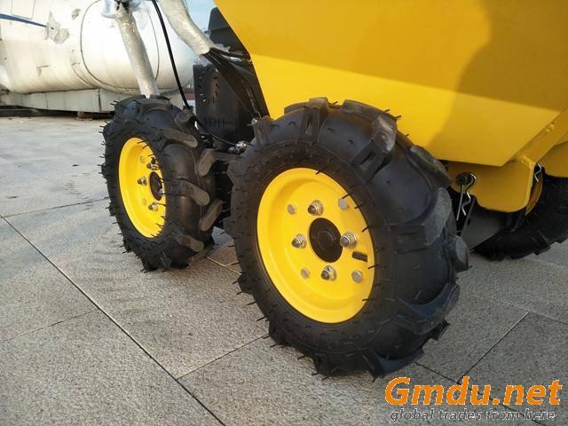 wheel loader 300kg capacity for farming