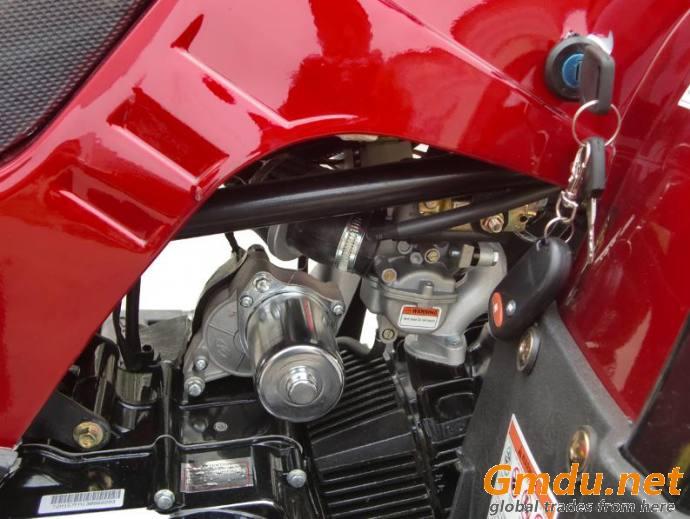 125cc go kart for kids
