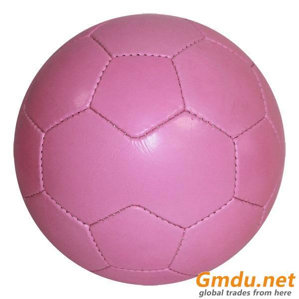 Hand Stitched Soccerballs