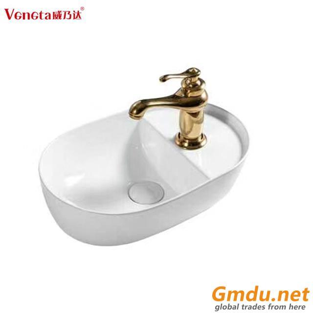 bathroom kitchen ceramic washbasin sinks